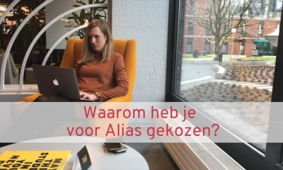 Alias recruitment